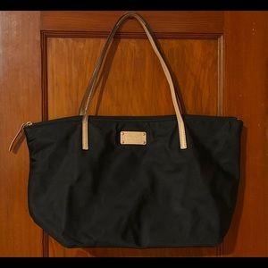 Kate Spade Fabric Shoulder Bag